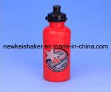 Бутылка воды велосипеда спортов с изготовленный на заказ логосом