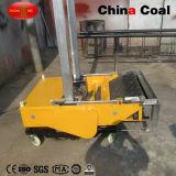 La colle automatique de qualité plâtrant la machine de pulvérisation pour le mur en vente