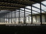 Garage galvanizzato prefabbricato economico Xgz Design552 della struttura d'acciaio