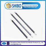 Carboneto de silicone Rod da alta qualidade, tipo elementos do ED de aquecimento do SIC