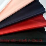 Spandex-Satin-Polyester-Gewebe für Mantel-Klage-Kleid-Hose-Schuhe