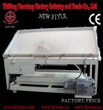Bytcnc-18 superfícies Corian Pressione máquina de formação de vácuo