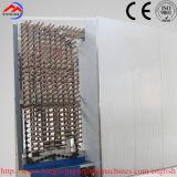 Equipo profesional/la secadora del tubo de papel cónico automático de la primer calidad