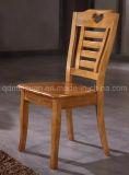 Feste hölzerne speisende Stuhl-Wohnzimmer-Möbel (M-X2463)