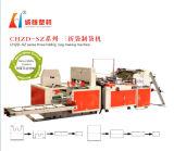 Japanischer Abfall-Beutel, der Maschine Chzd-S herstellt