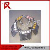 L'aluminium réfléchissant goujon de la route de la construction de matériel de sécurité