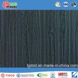 Strato dell'acciaio inossidabile di rivestimento della linea sottile di colore con l'iso dello SGS