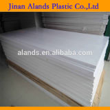 Migliore PVC Foam Extruded Sheet di Prices per Advertizing