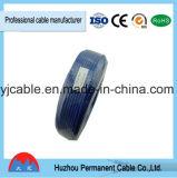 Cavo corazzato di rame della rete di categoria 5e Red De Cable UTP/FTP CCA/CCS/Bare