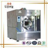 Volledig Automatische Industriële Wasmachine in het Schoonmaken van Machine