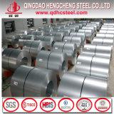 Regelmäßiges Flitter-Zink beschichtete galvanisierten Stahlring