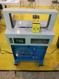 Machine de reliure en papier ou en plastique pour pack de bande