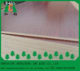 Madeira contraplacada de decoração /madeira contraplacada de melamina com qualidade superior
