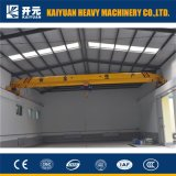 Kaiyuanは顧客のための新しい橋クレーンを作った