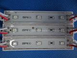 Самый новый оптовый водоустойчивый модуль 3chips СИД/модуль DC12V 2835 СИД