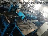 Rolo que dá forma à máquina para a barra do teto T