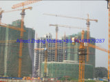 Кран башни качества 12ton Hongda славный (TC7031)