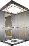 Vvvf Peste de elevação do elevador de passageiros com certificados CE FUJI Tecnologia de sistema