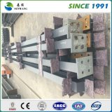 Сборные стальные конструкции практикум склада в Китае