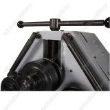 수평한 수직 수동 둥근 구부리는 기계 (RBM50HV)