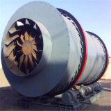 Secador rotativo de baixo preço da máquina para areia, Sluge, serradura