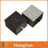 Cartulina que resbala el rectángulo de empaquetado del cajón del rectángulo de papel/del embalaje del regalo
