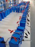 36V/48V/60V/72V het Pak van de Batterij van het lithium voor e-Autoped