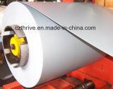 白いカラーによって塗られる鋼鉄コイル、Dx51/G550