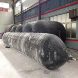 Aufblasbare Natuaral Gummiproduktions-Lieferungs-anhebender Gummiheizschlauch