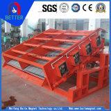 Классификатор высокочастотного электромагнитного минируя оборудования/вибрируя экрана для завода цемента