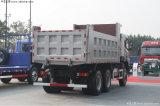 De China FAW 6X4 30t caminhão 2017 de descarga com bom preço