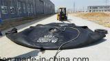 D3.3mxl6.5m Gummischutzvorrichtung für Überziehschutzanlage