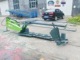 Faucheuse à disques rotatifs pour tracteur à 4 roues