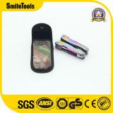 Высокое качество Multitools Складные щипцы без пробуксовки колес Pocket Multi набор инструментов