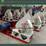 Registro automático de Wood Chipper Rectificadora de astillas de madera