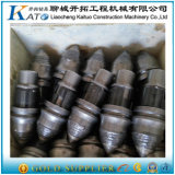 Outils de coupe de roche Bkh47-22mm Bullet Dents / Aguer Drilling Bits