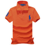 Soem Embroidery Logo Wholesale Polo T Shirt für Men Professional Manufacturer