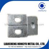 Rondelles d'acier à faible teneur en carbone avec la qualité