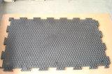 Лошадь срывного коврики, животное резиновый коврик, резиновые коврики стабильной