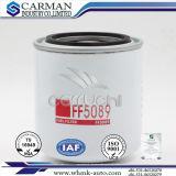 Piezas originales FF5089 FF5089 FF5089 del filtro de combustible Precio de piezas originales al por mayor para la venta