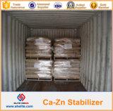 Stabilisateur de chaleur non-toxique de Ca/Zn