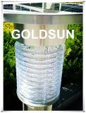 Lampada solare Integrated dell'assassino della rete di zanzara, lampada dell'assassino della presa della zanzara
