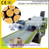 2015 OEM Houten Chipper van de Tak Machine