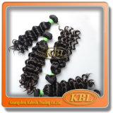 Человеческие волосы Extension Remy 4A бразильские