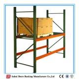 China fácil movimentação do sistema de rack