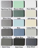 серебра качества 4/5/6mm панель супер алюминиевая составная