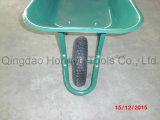 熱い販売の一輪車(WB 6400)