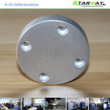 Precisie CNC die Van uitstekende kwaliteit de Delen van het Aluminium machinaal bewerken