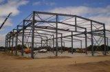Здание рамки стальной структуры (KXD-SSB1238)