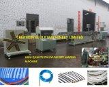 製造業PA6のナイロン管のための良い業績のプラスチック機械装置